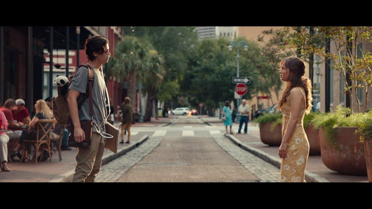 3 Schritte Zu Dir Trailer