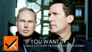 Orchestral Manoeuvres in the Dark - If You Want It