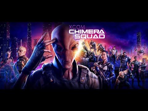 XCOM Chimera Squad Mission 8 Secret Stash  