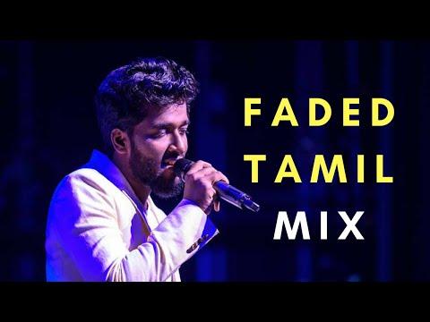 Alan Walker - Faded (Tamil) | Rajaganapathy