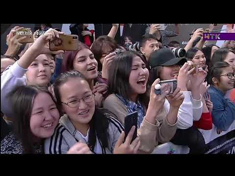 Star of Asia 2019 16.06 Pentagon