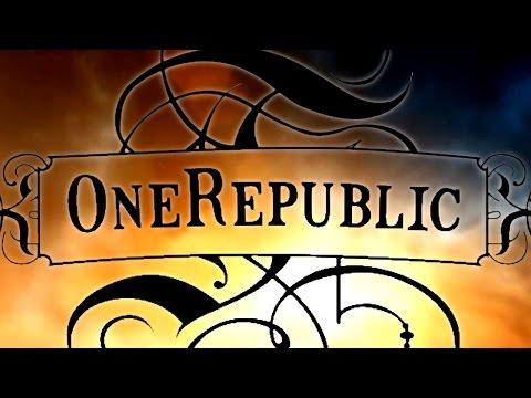 OneRepublic  Counting Shooting Stars
