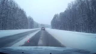 Подборка ДТП на 1 ЯНВАРЯ 2019 (01.01.2019)  Selection of accidents on January 1, 2019 (01/01/2019)