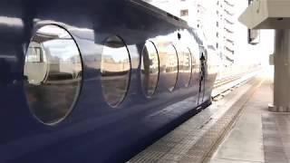 ◆特急ラピート 関西空港行き 南海本線 天下茶屋駅 「愛が、多すぎる。」◆
