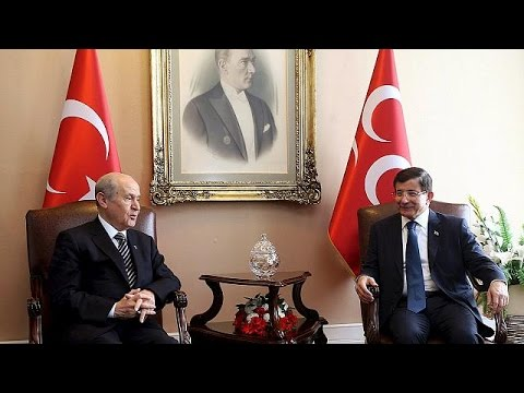 Failed agreements mean Turkey's political future hangs in the balance
