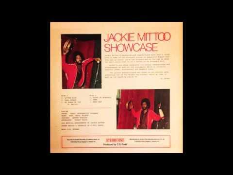 Wall Street + Dub - Jackie Mittoo - Showcase LP - Studio 1 (US) 1981