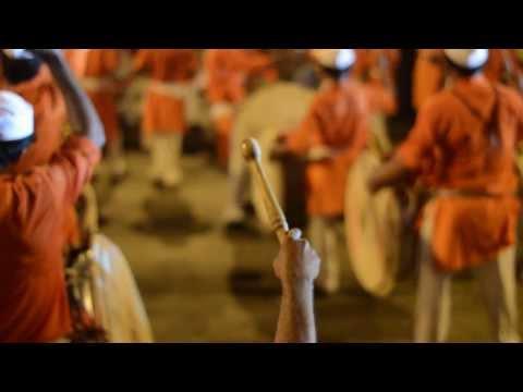 Nashik Dhol Vs Puneri Dhol Download By Pagalworld