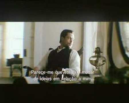 Trailer do filme O Assassinato de Jesse James pelo Covarde Robert Ford