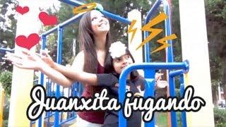 JUANXITA EN... EL PARQUE!!! thumbnail