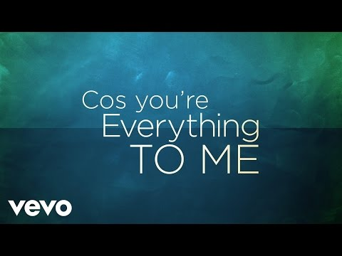 Shane Filan - Everything To Me
