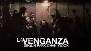 Video La venganza según Park Chan-Wook download MP3, 3GP, MP4, WEBM, AVI, FLV November 2017