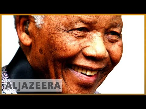 Nelson Mandela legacy lives on