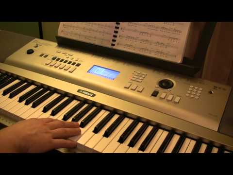 Keyboard and Piano - Tips for Beginners