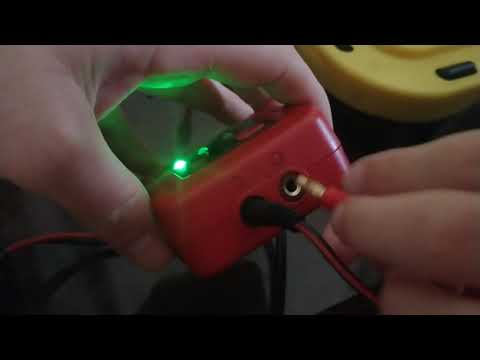 How To Use The Prophet Sport Mini Multi Chem Charger Lipo/NiMh