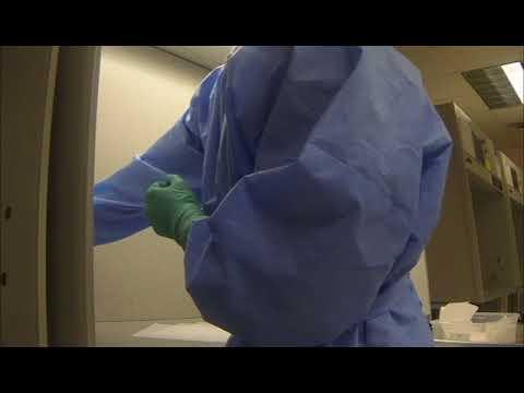 Hood Cleaning Procedure