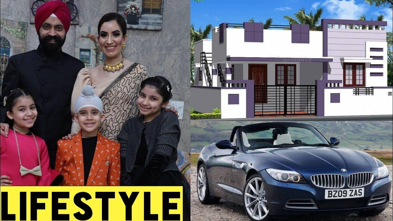 ramneek singh 1313 lifestyle | Ramneek Singh | ramneek singh 1313 | ramneek singh