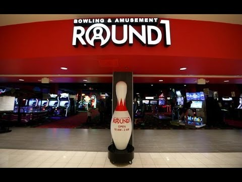 Image result for ROUND ONE CONCORD