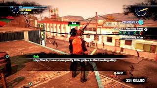 Dead Rising 2: Case Zero: Walkthrough - Part 5 - Let