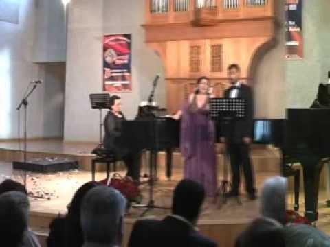 ARMENIAN RADIO GOMIDAS - ARMENIA
