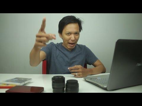 Tantangan Eps. 6: Lighting Studio Gw, DDR RAM, APU & GPU