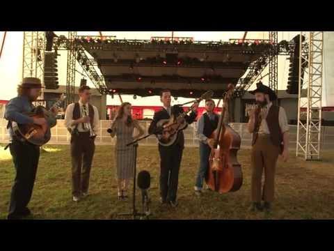 "Pokey LaFarge - ""St. Louis Crawl"" - Tønder Festival 2013"