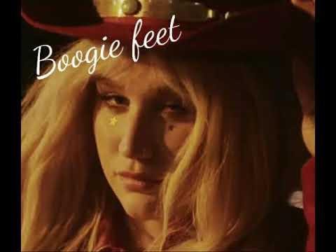Boogie Feet - Kesha feat. Eagles Of Death Metal
