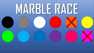 "Marble Race Episode 3 - ""It Will Never End"""