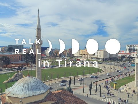 Talk Real in Tirana: Nationalism and Populism beyond the EU
