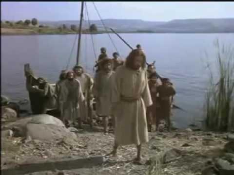 İsa Mesih'in Hayatı Bölüm 6