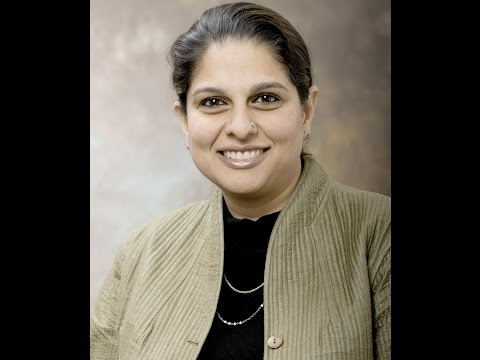 IEDP Lecture Series | Dr. Pia Britto