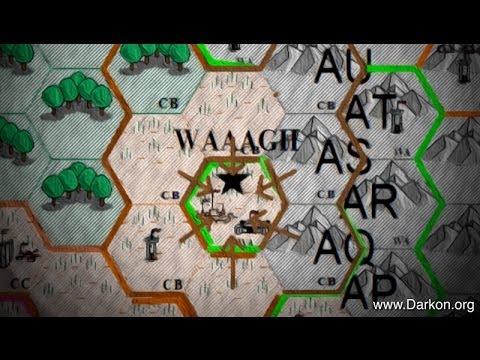 Darkon: Chosen Blood vs. Waaagh War - Final Siege Battle