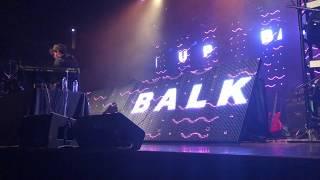 Balkan Bump (Live) - Boston, MA