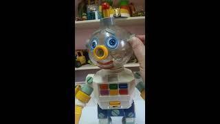 Robô Trony Estrela