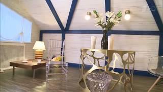 Кварц-виниловая плитка Alpine Floor Classic Дуб Кантри