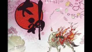 Okami Soundtrack - Cherry Blossom Storm