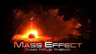 Mass Effect 2 - Main Title Screen [Suicide Mission Theme] (1 Hour of Music)