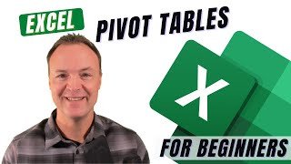Excel Pivot Table Tutorial For Beginners