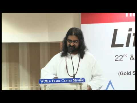 Life Positive Expo 2012- Mumbai