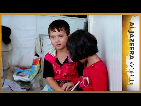 Al Jazeera World - Syria: so near, so far