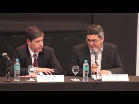 Inauguración  EXPO ALADI - Argentina 2015