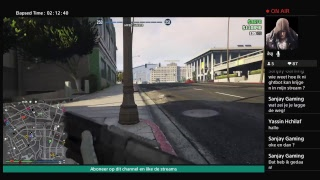 [NLD][PS4][GTAV ONLINE][ROAD TO 150 SUBS][LIVESTREAM]HELPEN MET OUTFITS w/ Yasar