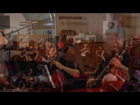 Sarv Music Academy Concert 2017, Sarv Strings, The Moldau