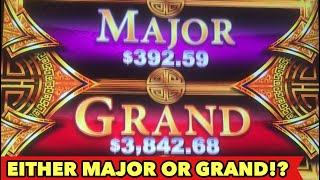 ⭐️EITHER MAJOR OR GRAND JACKPOT?⭐️HAVE YOU SEEN THIS BEFORE 🤔JESTER MIRROR   MORE MORE CHILI BONUS