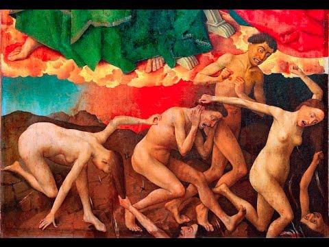 Rogier van der Weyden, Last Judgment