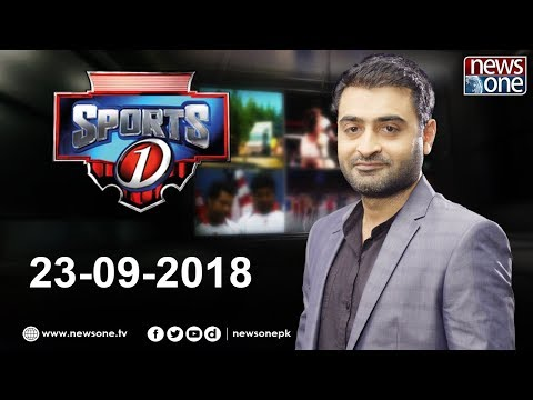 Sports 1   23-September-2018   #PAKvIND   Asia Cup 2018