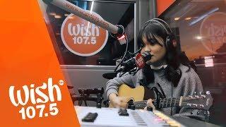 Trisha Denise performs