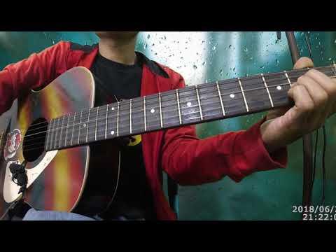 Kunci Gitar Reza RE - Maafkanlah