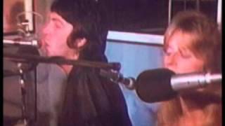 Paul McCartney & Wings - Maybe I