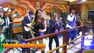 VIDEO: LOS SHAPIS MEGAMIX (parte 2) - ZAKUDE EN VIVO