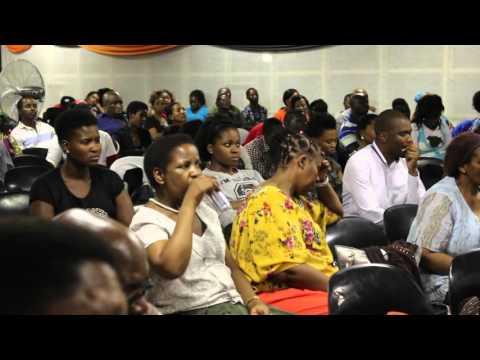 NTC Roodepoort Apostle-Prophet Mufaro Maposa Power Of The Seed